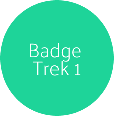 Live Badge Trek 1